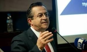 «Κόκκινα» δάνεια: Επίκαιρη ερώτηση Νικολόπουλου στη Βουλή