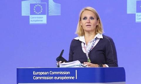 Turkey must respect EU member states airspace and territorial waters, says EC spox Koncijancic