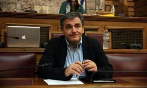 Τσακαλώτος: Η Ελλάδα έχει κάνει το χρέος της - Τώρα πρέπει να κάνουν κάτι και οι άλλοι για το χρέος