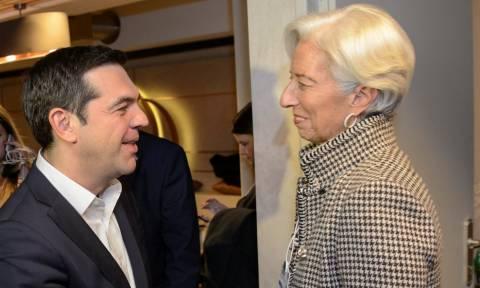 Το ΔΝΤ «ανατινάζει» την κυβέρνηση: Ζητά νέο «αίμα» ύψους 4,2 δισ. ευρώ