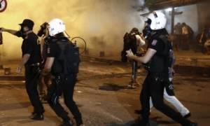 Τουρκία: Διαδήλωση στην Κωνσταντινούπολη κατά της σφαγής... στο Χαλέπι