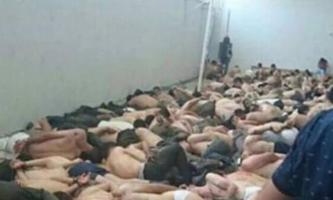 OHE: Διαδεδομένα τα βασανιστήρια στην Τουρκία μετά το αποτυχημένο πραξικόπημα