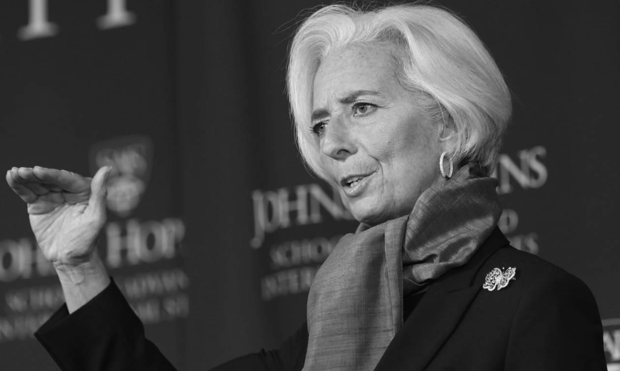 «Βόμβα» στη διαπραγμάτευση: Το ΔΝΤ εκβιάζει τους Έλληνες με «αιματηρά» μέτρα