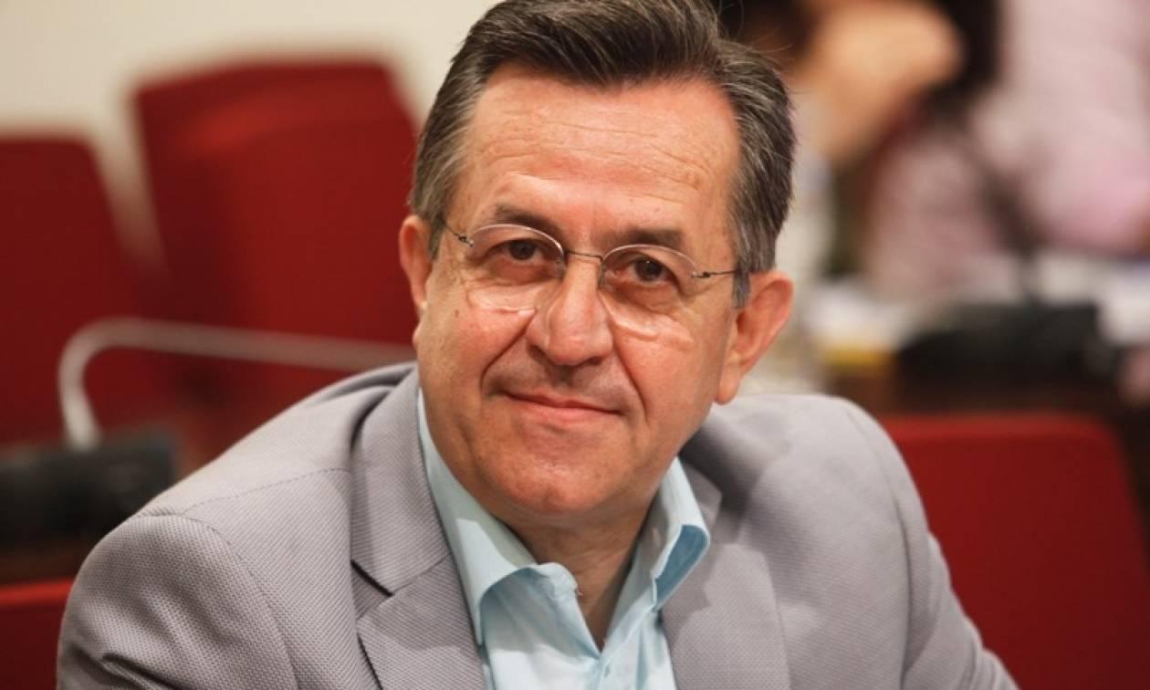 Νίκος Νικολόπουλος για την παγκόσμια ημέρα Ατόμων με Αναπηρία: «ΑμεΑ και… ΚμεΑ»