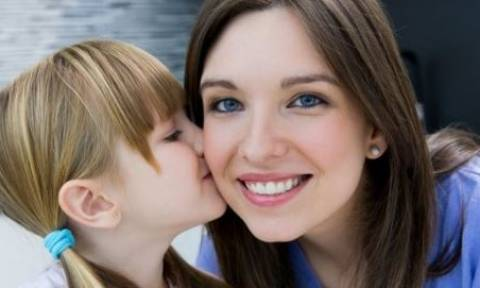 Τεσσερις τρόποι να διδάξετε στο παιδί σας την ευγνωμοσύνη