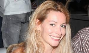Η Άριελ Κωνσταντινίδη στον 6ο μήνα εγκυμοσύνης της: «Είμαι τρισευτυχισμένη που περιμένω 2 αγόρια»
