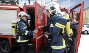 Εμπρησμοί Λακατάμειας: Οι ιδιοκτήτες έσβησαν τη φωτιά – Σε δύο διαφορετικές οικίες ήταν τα οχήματα
