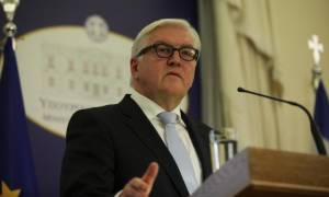 Σταϊνμάγερ: Δεν υπάρχει ευρωπαϊκή κρίση που να μην έπληξε την Ελλάδα