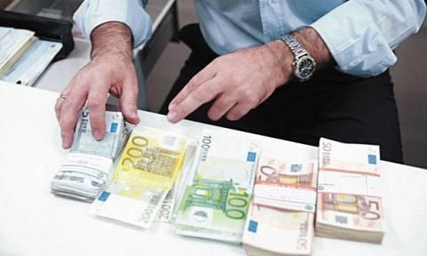 Εισροή καταθέσεων στο εγχώριο τραπεζικό σύστημα