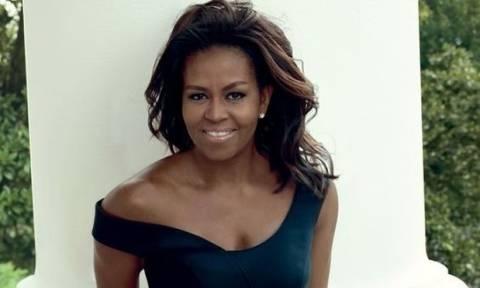Μετά την Amber Heard, η Michelle Obama έκανε το ντεμπούτο της με νέο hairlook!