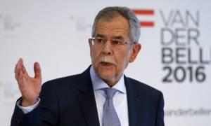 Προεδρικές εκλογές Αυστρία: Νέος πρόεδρος ο Αλεξάντερ Βαν ντερ Μπέλεν - Με τι ποσοστό κέρδισε;