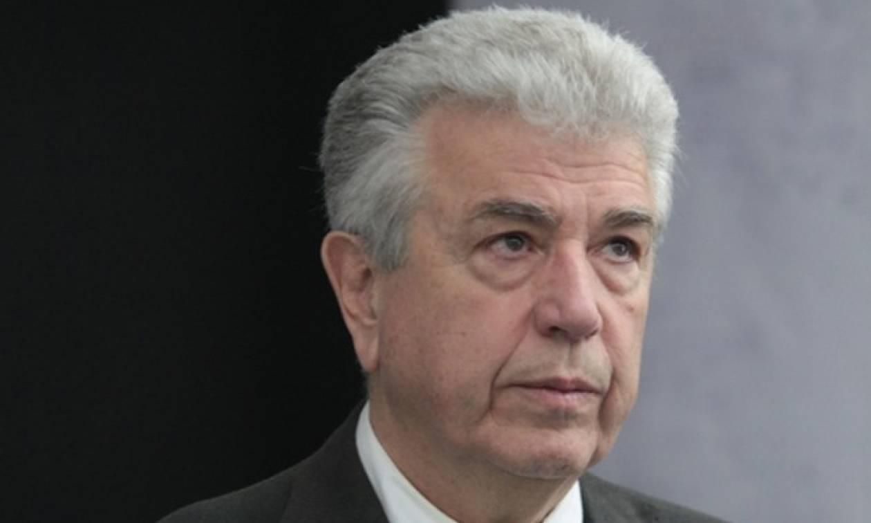 Παναγιωτάκης:«Θέλουμε επενδύσεις, όχι να μοιράσουμε τα περιουσιακά στοιχεία της ΔΕΗ»