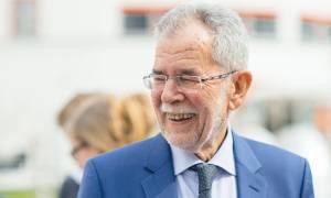 Προεδρικές εκλογές Αυστρία: Τι δήλωσε ο νέος πρόεδρος της χώρας μετά τη νίκη του