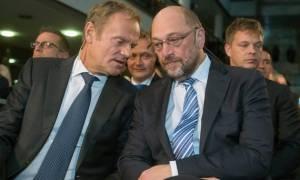 Αυστρία-προεδρικές εκλογές: Σουλτς και Τουσκ χαιρετίζουν τη νίκη του Βαν ντερ Μπέλεν