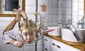 Προστατεύστε τις οδοντόβουρτσές σας από τα μικρόβια!