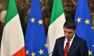 Δημοψήφισμα Ιταλία: Το «όχι» επικράτησε - Ο Ρέντσι θα υποβάλλει την παραίτησή του (video)