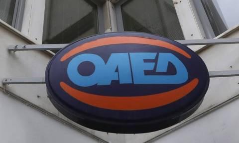 ΟΑΕΔ: Νωρίτερα θα καταβληθεί το δώρο Χριστουγέννων και όλα τα επιδόματα ανεργίας