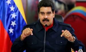 Βενεζουέλα: Ο Μαδούρο βρήκε τη λύση… και ανακοίνωσε χαρτονομίσματα μεγαλύτερης αξίας