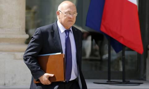 Eurogroup LIVE - Σαπέν: Η Ευρώπη να σεβαστεί τις δεσμεύσεις της απέναντι στην Ελλάδα (vid)
