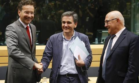 Eurogroup LIVE: Οι δηλώσεις των Ευρωπαίων αξιωματούχων για την Ελλάδα