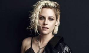 Η Kristen Stewart πρωταγωνιστεί στο νεό videoclip των Rolling Stones και είναι πιο sexy από ποτέ