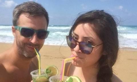 Κυπριακό Love Story! Ταξίδεψε από το Μεξικό στην Κύπρο για να γνωρίσει τον διαδικτυακό της έρωτα