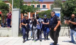 Δεν εκδίδονται στην Τουρκία οι τρεις από τους οκτώ αξιωματικούς