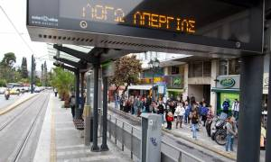Απεργία: Πώς θα κινηθούν τα Μέσα Μεταφοράς την Πέμπτη (8/12)