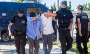 Τι είπαν οι τρεις Τούρκοι αξιωματικοί ενώπιον του δικαστηρίου