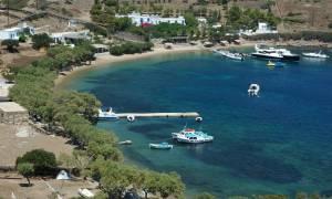 Νέο παραλήρημα των Τούρκων: «Το Μαράθι είναι τουρκικό νησί»