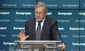 Ρέγκλινγκ: Πρώτα βαθιές μεταρρυθμίσεις και μετά μείωση του χρέους
