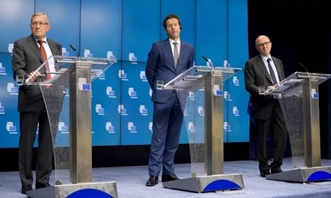 Eurogroup προς Ελλάδα: Θα πληρώσετε πολύ ακριβά την ελάφρυνση χρέους