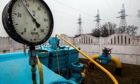 Θετική η Ουκρανία να συζητήσει με Ευρωπαϊκή Ένωση και Ρωσία για το φυσικό αέριο