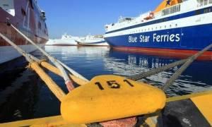 Νέα 48ωρη απεργία από την ΠΝΟ - Παραμένουν δεμένα τα πλοία στα λιμάνια