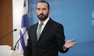 Μας... καθησύχασε ο Τζανακόπουλος: Πρωτοβουλίες για συμφωνία χωρίς νέα μέτρα - Επιτυχία το Eurogroup