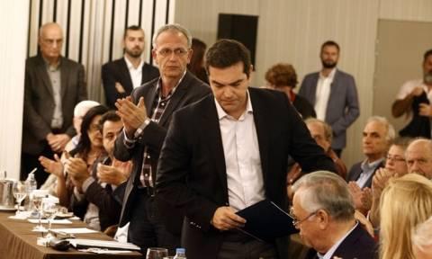 Για τη διαπραγμάτευση συνεδριάζει το Πολιτικό Συμβούλιο του ΣΥΡΙΖΑ