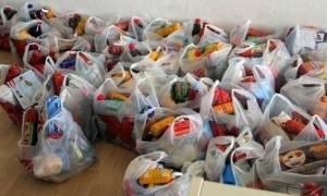 Δήμος Κορυδαλλού: Συγκέντρωση τροφίμων για ευπαθείς ομάδες