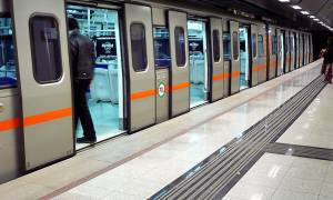 Επέτειος Γρηγορόπουλου - Επεισόδια: Ανοιχτοί οι σταθμοί «Σύνταγμα» και «Πανεπιστήμιο»