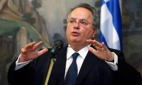 Κυπριακό: Ο απεσταλμένος του ΟΗΕ ενημέρωσε τον Κοτζιά