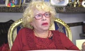 Καίτη Γκρέυ: «Ο Βοσκόπουλος είναι το καλύτερο πλάσμα τον καλλιτεχνικό χώρο»
