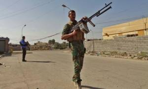 Ιράκ: Άγνωστοι δολοφόνησαν δημοσιογράφο στο Κιρκούκ