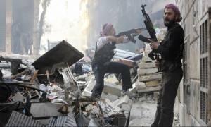 Συρία: Οι κυβερνητικές δυνάμεις ανακατέλαβαν άλλες πέντε συνοικίες του ανατολικού Χαλεπιού