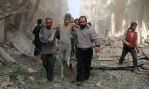 Συρία: Σκληρές μάχες στο Χαλέπι – Υπό τον έλεγχο του Άσαντ όλη η «παλιά πόλη» (Vid)
