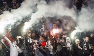 Τρόμος στο Κίεβο: 10 Τούρκοι μαχαιρώθηκαν σε ενέδρα Ουκρανών πριν από αγώνα του Champions League