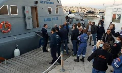 Μετανάστες Πάφος: Τέσσερις συλλήψεις – Ανάμεσα τους και ο 20χρονος ύποπτος διακινητής