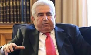 Δημήτρης Χριστόφιας: Είχα ζητήσει δάνειο από τον Πούτιν αλλά...
