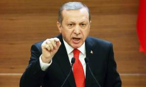 Δημοσίευμα - σοκ της Deutsche Welle: Ο Ερντογάν φυλακίζει Νατοϊκούς στην Άγκυρα!