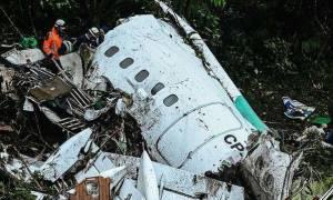 Συλλήψεις για τη συντριβή του αεροσκάφους που μετέφερε τη Σαπεκοένσε