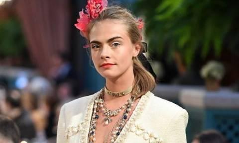 Chanel Pre Fall 2017: Πώς θα κάνουμε τα μαλλιά μας την επόμενη σεζόν;