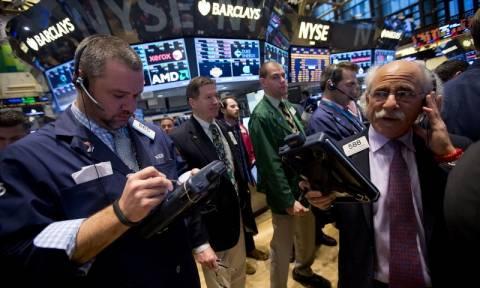 Wall Street: Με ρεκόρ έκλεισε το χρηματιστήριο της Νέας Υόρκης